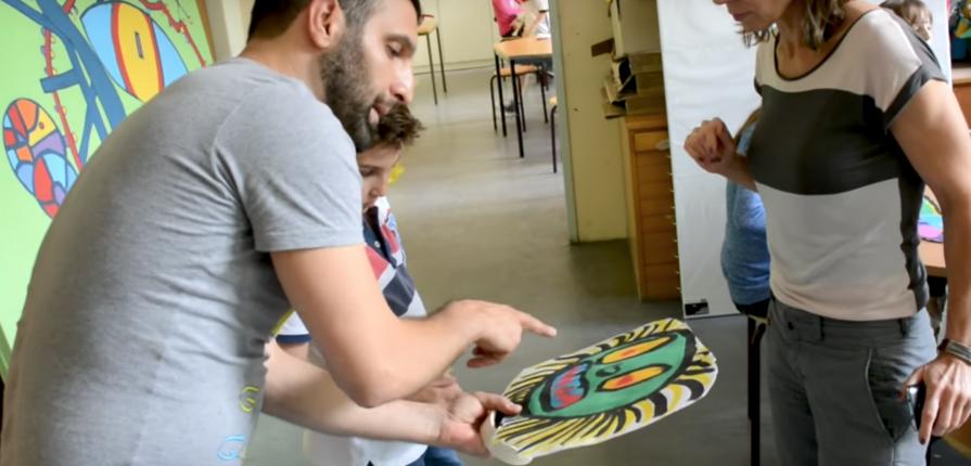 Künstler kennenlernen grundschule